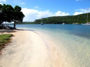 Hog island rastashack Grenada