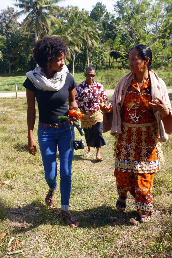 3. Vriendelijk Tonga