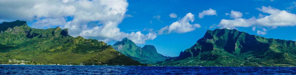 Moorea Frans Polynesie